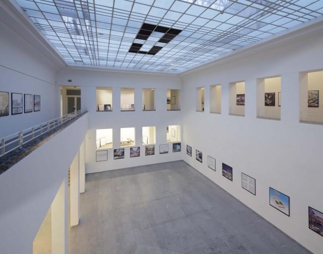 Baukunstarchiv NRW