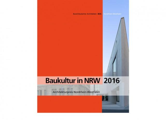 Baukultur in NRW