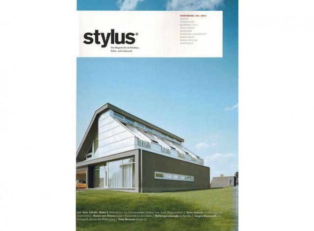 Stylus 3/2011