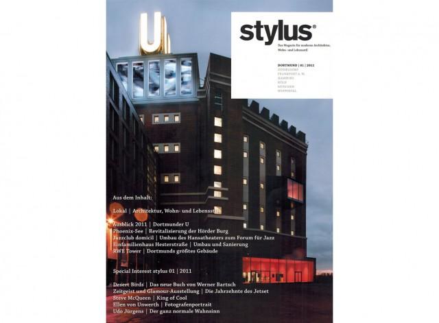 Stylus 9/2011