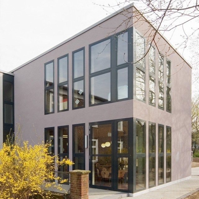 Thumbnail for Brücherhof-Grundschule