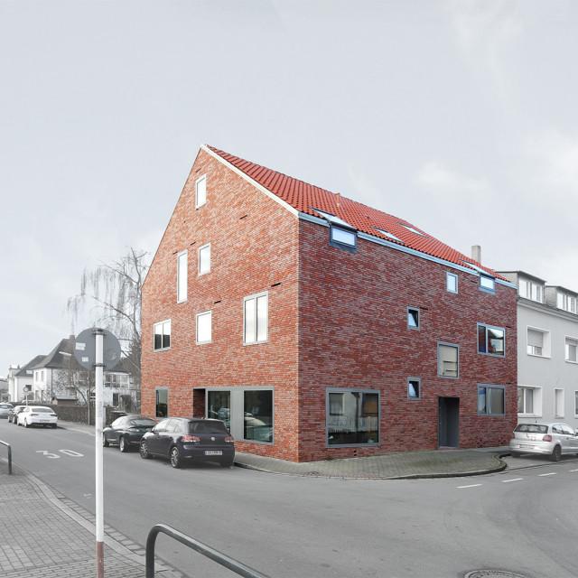Thumbnail for Wohn- und Geschäftshaus