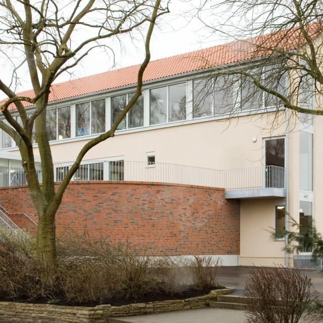Thumbnail for Kirchderner Grundschule